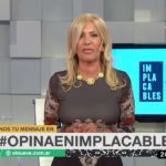 Implacables: Programa del 06 de Abril de 2019