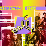 ¡Mundial de fandoms! REPECHAJE: CNCO vs One Direction