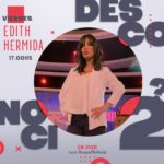 Desconoci2 con Edith Hermida