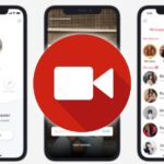 Tinder se adapta y agrega citas por videos