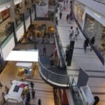 Los shoppings esperan su reapertura