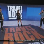 Travel Rock TV: Programa del 01 de Diciembre 2020