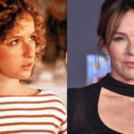 La rinoplastia que destruyó la carrera de Jennifer Grey luego de 'Dirty Dancing'